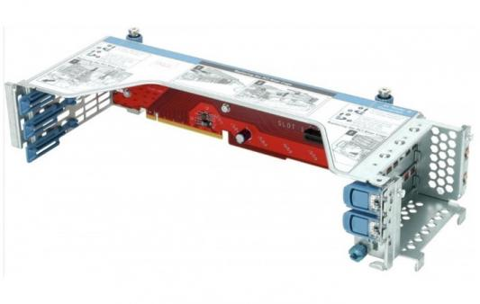 Комплект расширения HP DL380 Gen9 x8x4 SAS Cbl 844115-B21