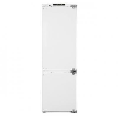 Холодильник LG GR-N309LLB белый lg gr p217 bvha