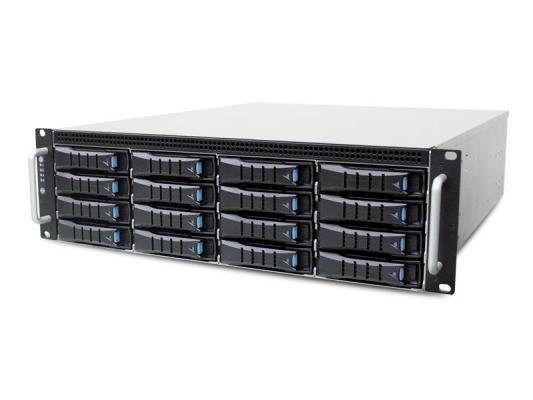 Серверный корпус 3U AIC J3016-01 549 Вт чёрный