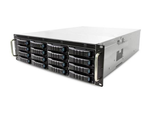 Серверный корпус 3U AIC RSC-3ETS 700 Вт чёрный