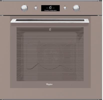 Электрический шкаф Whirlpool AKZM 7540/S бронзовый