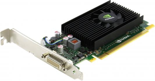 Видеокарта 1024Mb PNY Quadro NVS 315 PCI-E 2xDP VCNVS315DPBLK-1 Bulk