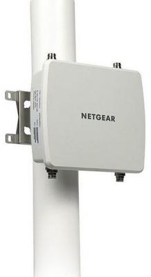 Точка доступа NETGEAR WND930-10000S 300Mbps netgear fs308