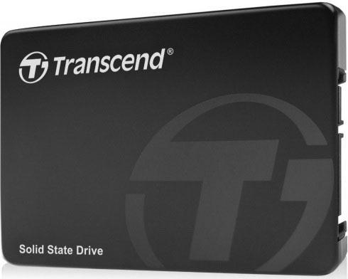 "SSD Твердотельный накопитель 2.5"" 64GB Transcend 340 Read 520Mb/s Write 290mb/s SATA TS64GSSD340K"