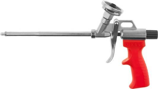 Пистолет для монтажной пены Kraftool Dexx Profi 06868 цена и фото