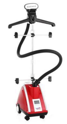 Отпариватель Grand Master GM-J205T 1750Вт 1.7л красный