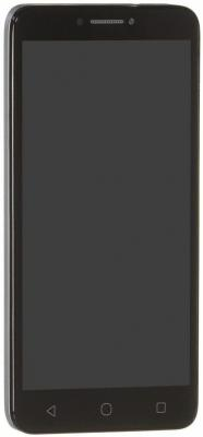 "Смартфон Alcatel PIXI4 серебристый 6"" 16 Гб LTE Wi-Fi GPS 9001D PIXI 4"