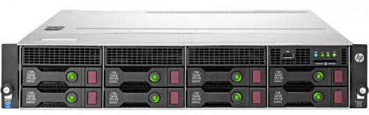 Сервер HP ProLiant DL80 830013-B21