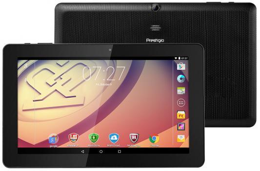 "Планшет Prestigio Multipad Wize 3111 10.1"" 8Gb черный Wi-Fi Android PMT3111_WI_C"