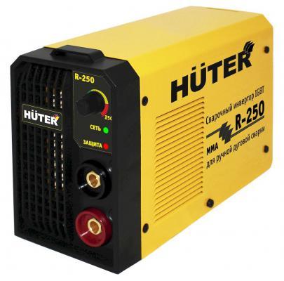������� ��������� Huter R-250 �����������