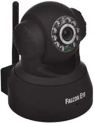 "Камера IP Falcon EYE FE-MTR300Bl-HD CMOS 1/4"" 1280 x 720 H.264 RJ-45 LAN Wi-Fi черный"