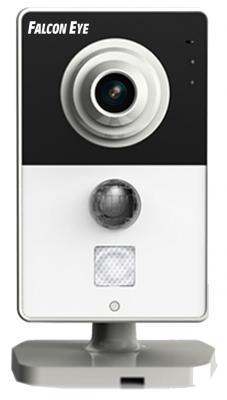 """Камера IP Falcon EYE FE-IPC-QL200PA CMOS 1/2.9"""" 1920 x 1080 H.264 MJPEG RJ-45 LAN Wi-Fi PoE белый"""