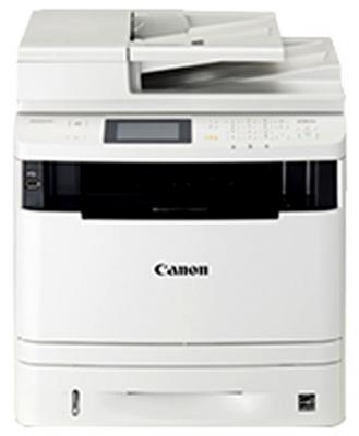 МФУ Canon i-SENSYS MF411dw ч/б A4 33ppm 1200x1200 Ethernet Wi-Fi USB 0291C022 мфу canon i sensys colour mf631cn a4 цветной лазерный белый [1475c017]