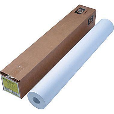 Бумага HP 36 914мм x 91.4м 90г/м2 для струйной печати L5C74A бумага hp 36 a0 914мм х 91 4м 90г м2 рулон для струйной печати ярко белая c6810a