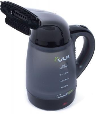 Отпариватель VLK Sorento 6400 1300Вт чёрный отпариватель для одежды mie stiro 1300