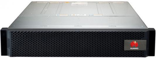 Сетевое хранилище Huawei S2200T-2C8G-25-1GB 02359259-1GB