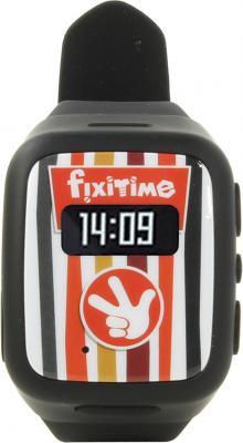 Смарт-часы Elari FT-101 черный