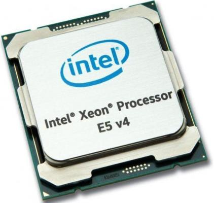 Процессор Intel Xeon E5-1680v4 3.4GHz 20Mb LGA2011-3 OEM