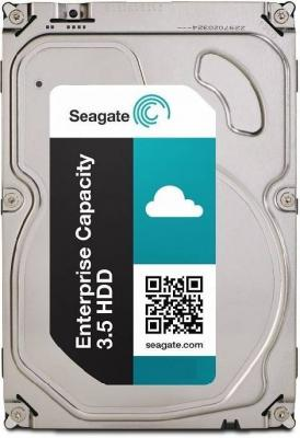 Жесткий диск 3.5 2Tb 7200rpm Seagate SATA ST2000NM0055 жесткий диск серверный seagate st2000nm0055 st2000nm0055
