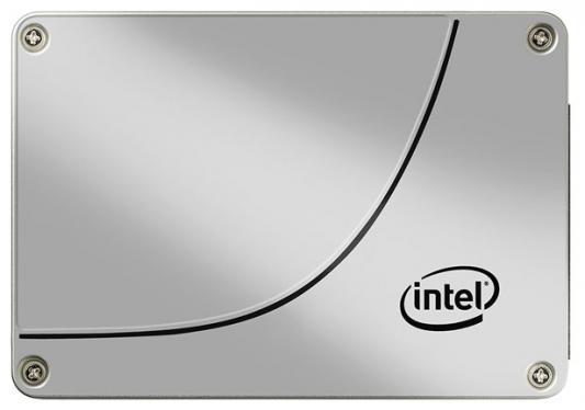 "Жесткий диск SSD 2.5"" 400Gb Intel SATA SSDSC2BA400G3 925880"