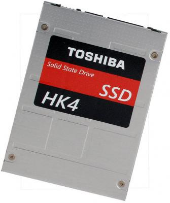 "SSD Твердотельный накопитель 2.5"" 960GB Toshiba  Read 500Mb/s Write 480Mb/s SATAIII THNSN8960PCSE"