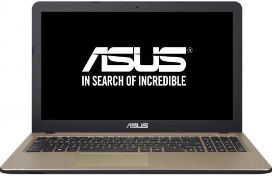 "Ноутбук ASUS X540SC 15.6"" 1366x768 Intel Pentium-N3700 90NB0B21-M01640"