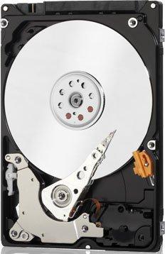 """Жесткий диск для ноутбука 2.5"""" 500Gb 5400rpm 16Mb cache Hitachi Z5K500.B HTS545050B7E660 1W10013"""