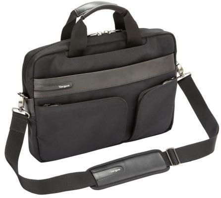 Сумка для ноутбука 13.3 Targus TBT236EU-70 полиэстер черный сумка для ноутбука 13 14 1 targus classic cn414eu полиэфир черный