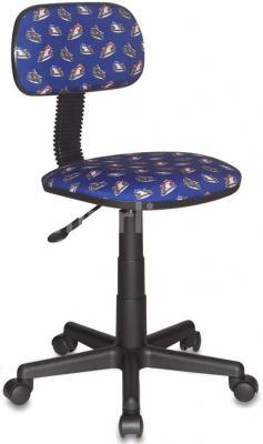 Кресло Бюрократ Ch-201NX/Moto-Bl синий кресло бюрократ престиж ткань [престиж синий]