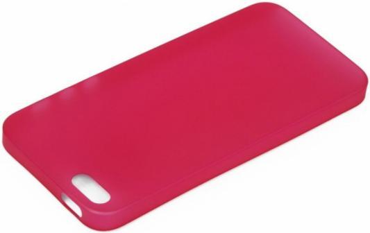 Чехол Ozaki OC533RD для iPhone 5 iPhone 5S красный
