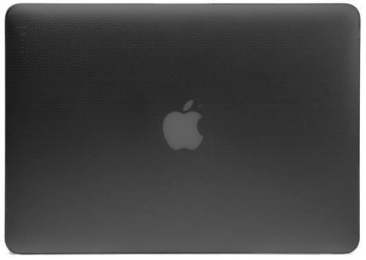 """Чехол для ноутбука MacBook Air 11"""" Incase Hardshell пластик черный"""
