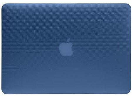 "Чехол для ноутбука MacBook Air 11"" Incase Hardshell пластик синий CL60618"