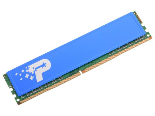 Оперативная память 16Gb PC4-19200 2400MHz DDR4 DIMM Patriot PSD416G24002H