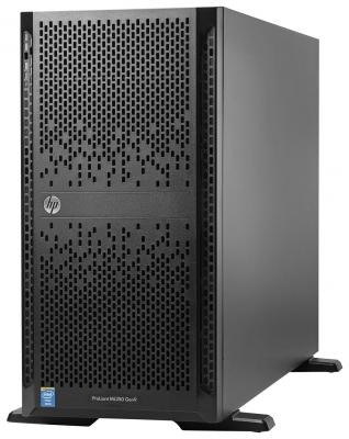 Сервер HP ProLiant ML350 835848-425 сервер hp proliant dl360 876100 425