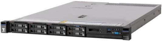Сервер Lenovo TopSeller x3550M5 8869EPG сервер lenovo x3250 m6 3943e6g