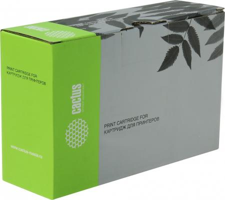 Картридж Cactus CS-C5100Y 42127405 для Oki C 5100/5200/5300/5400 желтый 5000стр цена