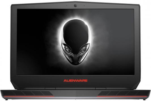 Ноутбук DELL Alienware 15 15.6 1920x1080 Intel Core i7-6700HQ A15-9792 ноутбук dell alienware a15 r3 15 6 1920x1080 intel core i7 7820hk a15 2209
