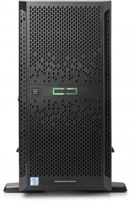 Сервер HP ProLiant ML350 835849-425