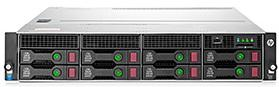 Сервер HP ProLiant DL80 840626-425