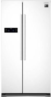 Холодильник Samsung RS57K4000WW/UA белый