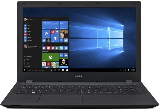 """Ноутбук Acer Extensa EX2511G-P58P 15.6"""" 1366x768 Intel Pentium-3805U NX.EF9ER.022"""