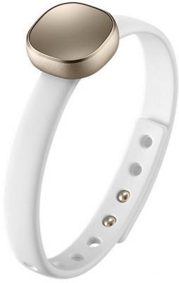 Браслет Samsung Charm EI-AN920BFEGRU бело-золотистый