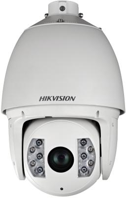 Камера IP Hikvision DS-2DF7284-АEL CMOS 1/2.8 1920 x 1080 H.264 MJPEG MPEG-4 RJ-45 LAN PoE белый hd 1080p indoor poe dome ip camera vandal proof onvif infrared cctv surveillance security cmos night vision webcam freeshipping