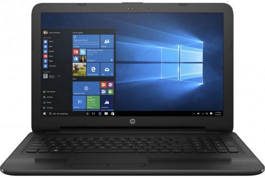 """Ноутбук HP 15-ba006ur 15.6"""" 1366x768 AMD E-E2-7110 X0M79EA"""