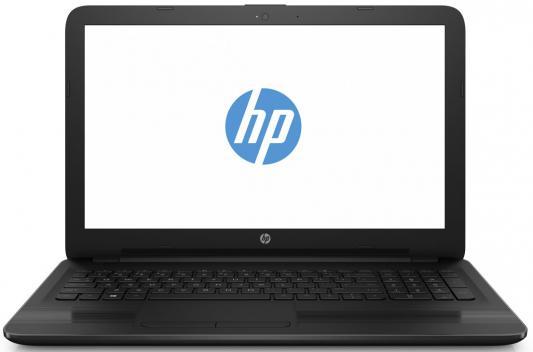 """Ноутбук HP 15-ba045ur 15.6"""" 1366x768 AMD E-E2-7110 X5C23EA"""