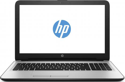 "Ноутбук HP 15-ay072ur 15.6"" 1920x1080 Intel Core i3-5005U X7G35EA"