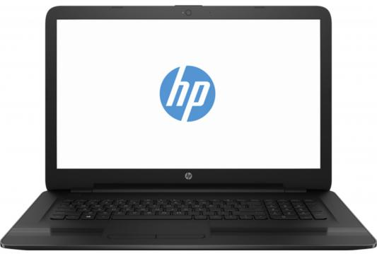 """Ноутбук HP 17-x005ur 17.3"""" 1600x900 Intel Celeron-N3060 W7Y94EA"""