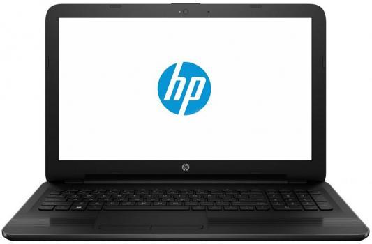 """Ноутбук HP 17-x004ur 17.3"""" 1600x900 Intel Pentium-N3700 W7Y93EA"""