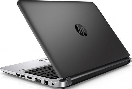 """Ноутбук HP ProBook 430 G3 13.3"""" 1366x768 Intel Core i5-6200U W4N85EA"""