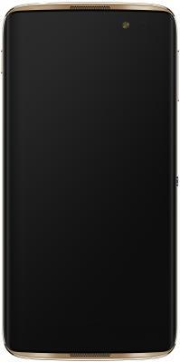 """Смартфон Alcatel IDOL 4S золотистый 5.5"""" 32 Гб NFC LTE Wi-Fi GPS 6070KGOLD"""